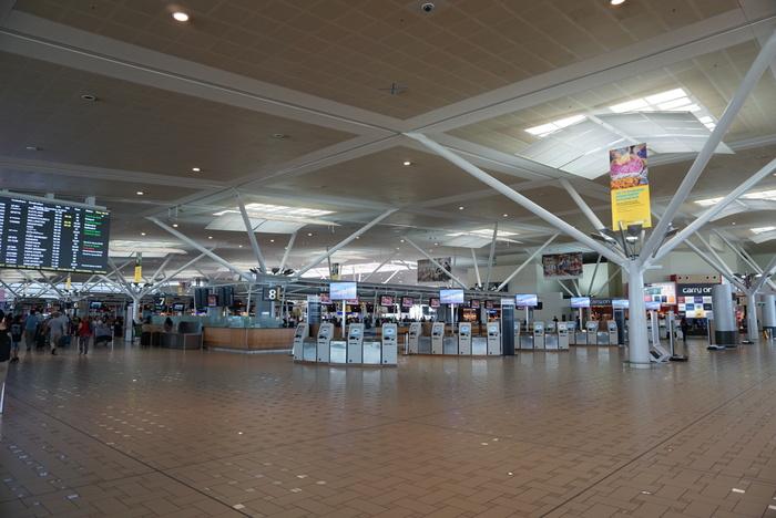 Brisbane International Airport Parking | Portside Airport ...