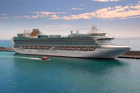 P&O Cruises Brisbane