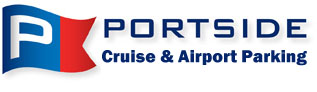 Portside Parking - For airport and cruise travellers
